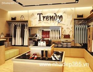 Noi that cua hang Trendy Shop
