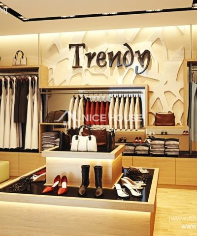 Noi that cua hang Trendy Shop