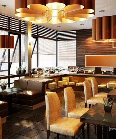 noi that Saigontourist Cafe