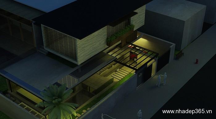 Biệt thự Anh Điệp - Ninh Bình 6