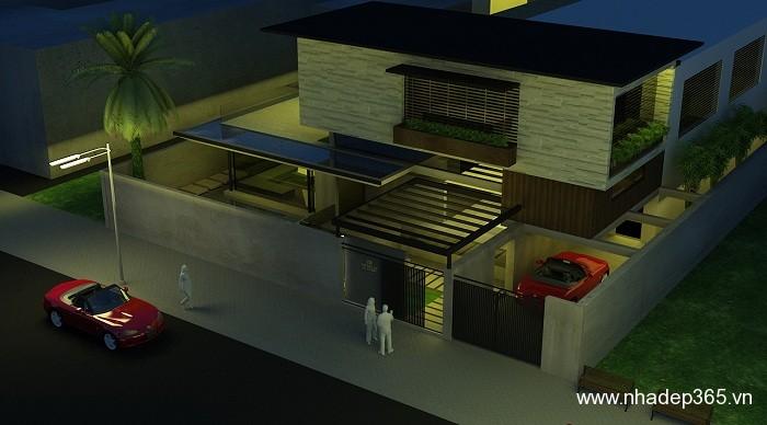 Biệt thự Anh Điệp - Ninh Bình 7