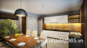 Nhà anh Thụy - Bắc Ninh 3