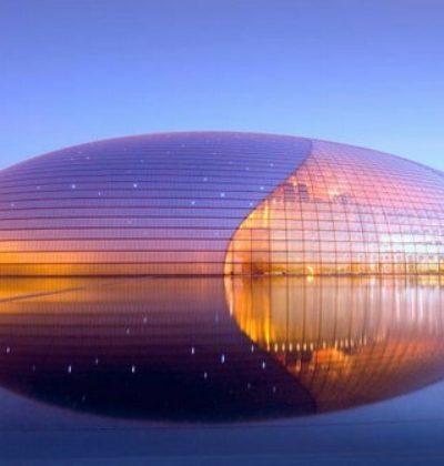 kiến trúc kỳ dị nhất thế giới