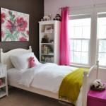 Thiết kế nội thất phòng ngủ trẻ con