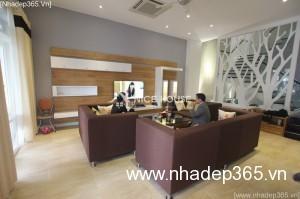Thiết kế nội thất nhà chị Thoa - Quảng Ninh
