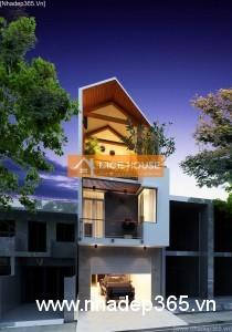 Thiết kế nhà phố 3 tầng hiện đại và đẹp_3