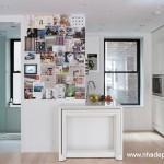 Thiết kế nội thất thông minh độc đáo và sáng tạo