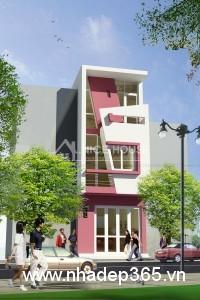 Tư vấn thiết kế nhà phố 3 tầng hiện đại đẹp