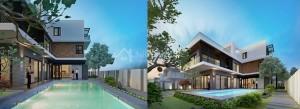 nhà đẹp 365 - Thiết kế biệt thự đẹp